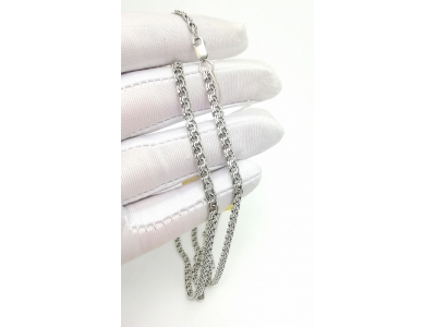 Серебро цепь дк240920-6 9,70гр