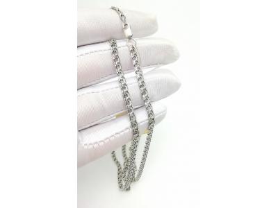 Серебро цепь дк240920-7 9,40гр