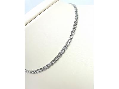 Серебро цепь дк240920-16 11,80гр