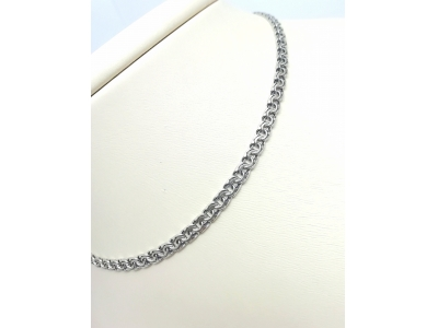 Серебро цепь дк240920-19 11,90гр