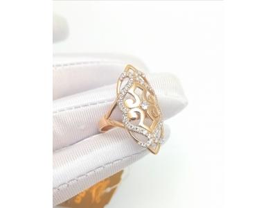 Кольцо вз002205-11 3,67гр