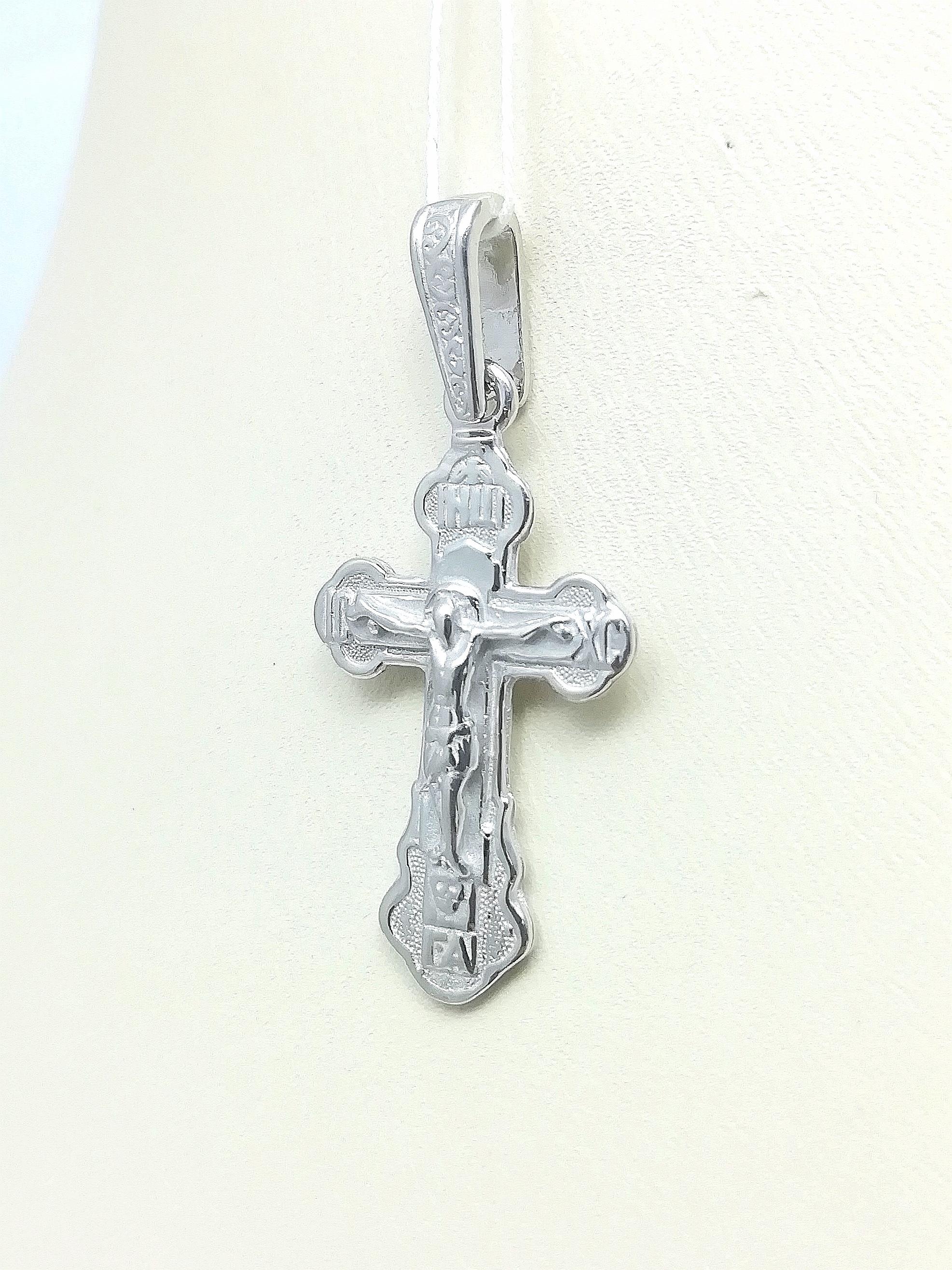 Крест дк150621-304 3,00гр