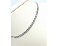 Серебро цепь дк240920-14 10,30гр